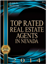 Top Rated Real Estate Agents - Loralee Wood